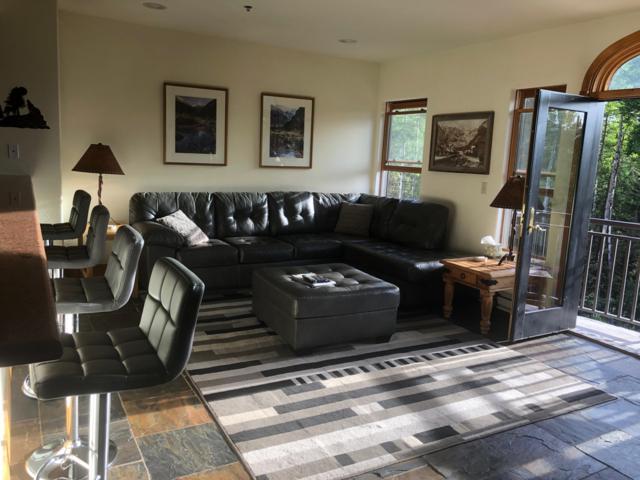 135 San Joaquin Road #209, Mountain Village, CO 81435 (MLS #37025) :: Coldwell Banker Distinctive Properties