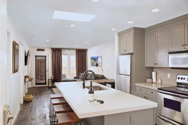 210 South Pine Street #308, Telluride, CO 81435 (MLS #37099) :: Telluride Properties