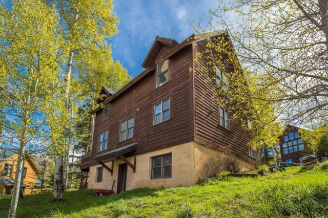 158 Alexander Overlook, Telluride, CO 81435 (MLS #37102) :: Telluride Properties