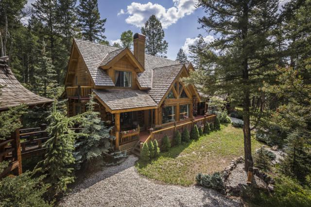 261 Adams Ranch Road, Mountain Village, CO 81435 (MLS #37125) :: Coldwell Banker Distinctive Properties