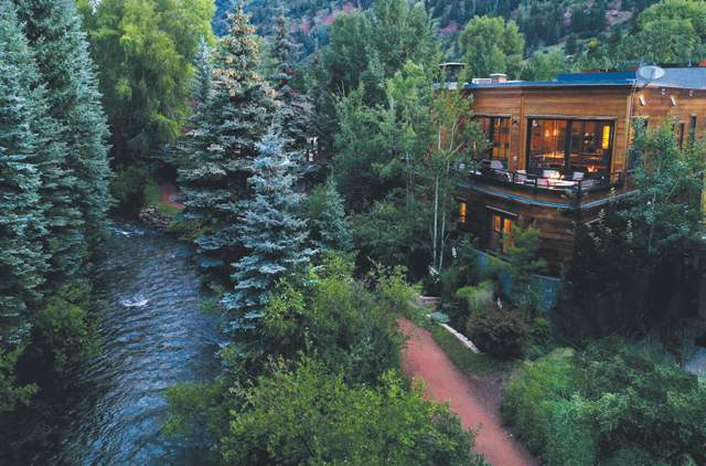 480 Depot Avenue, Telluride, CO 81435 (MLS #37358) :: Coldwell Banker Distinctive Properties