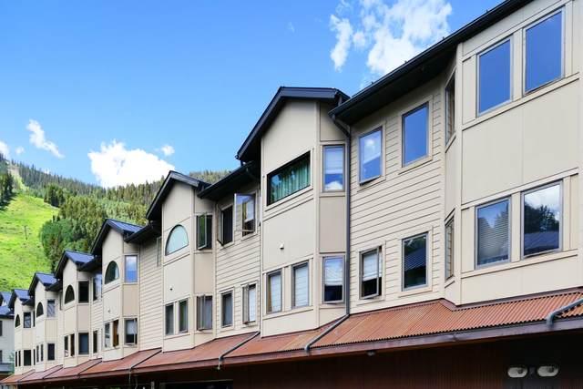 280 S Mahoney Avenue 6-O, Telluride, CO 81435 (MLS #37421) :: Telluride Real Estate Corp.