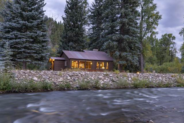 26569 County Road 38.5, Dolores, CO 81323 (MLS #37580) :: Telluride Properties