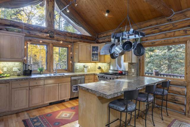 105 High Noon Lane, Telluride, CO 81435 (MLS #37588) :: Telluride Properties