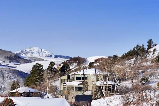 129 Nimbus Drive 13D, Telluride, CO 81435 (MLS #37671) :: Telluride Properties