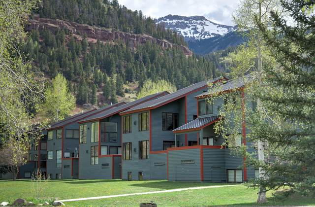 747 West Pacific Ave. #421, Telluride, CO 81435 (MLS #37685) :: Compass