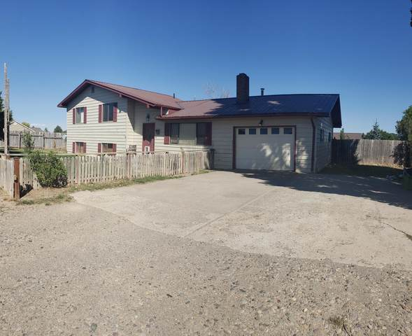 1710 Pearl Street, Norwood, CO 81423 (MLS #38166) :: Compass
