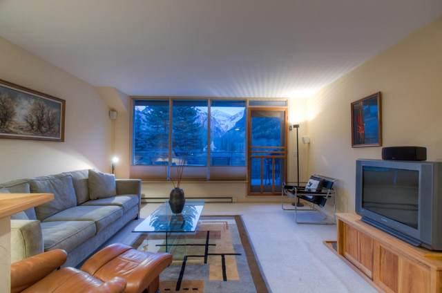 200 S Willow Street #20, Telluride, CO 81435 (MLS #38180) :: Telluride Properties