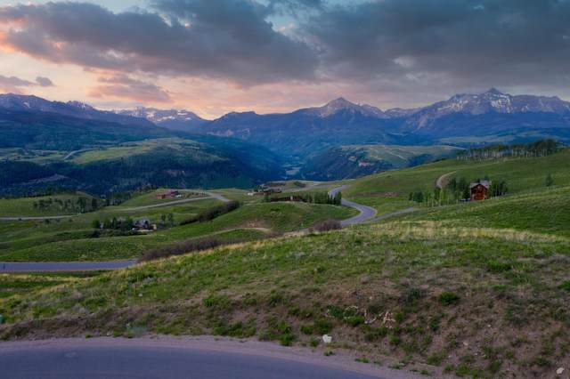 105 Albert J Road #126, Telluride, CO 81435 (MLS #38333) :: Compass