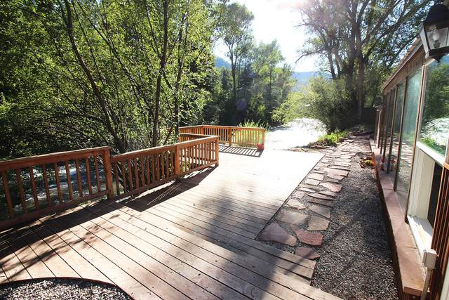 21661 Highway 145, Placerville, CO 81430 (MLS #38535) :: Telluride Real Estate Corp.