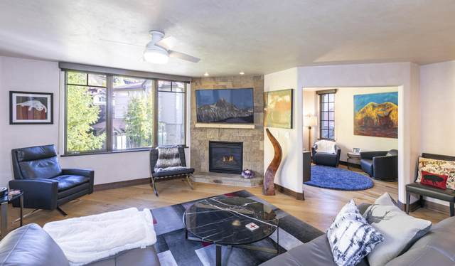 618 Mountain Village Boulevard #304, Mountain Village, CO 81435 (MLS #38665) :: Telluride Real Estate Corp.