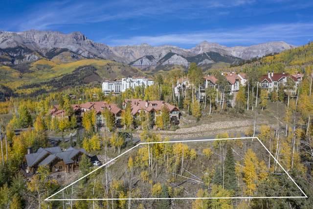 TBD Vischer Drive #7, Mountain Village, CO 81435 (MLS #38804) :: Telluride Real Estate Corp.