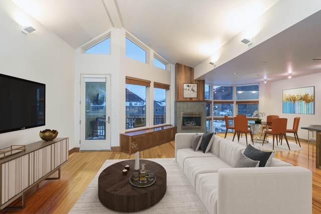 301 S Fir Street #404, Telluride, CO 81435 (MLS #38959) :: Telluride Real Estate Corp.