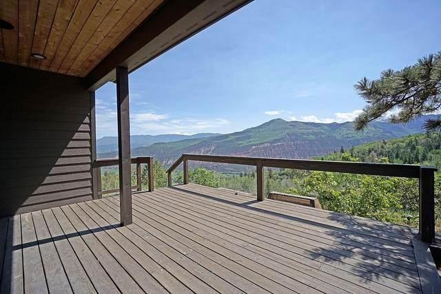 515 Skyline Drive, Ridgway, CO 81432 (MLS #39122) :: Telluride Real Estate Corp.