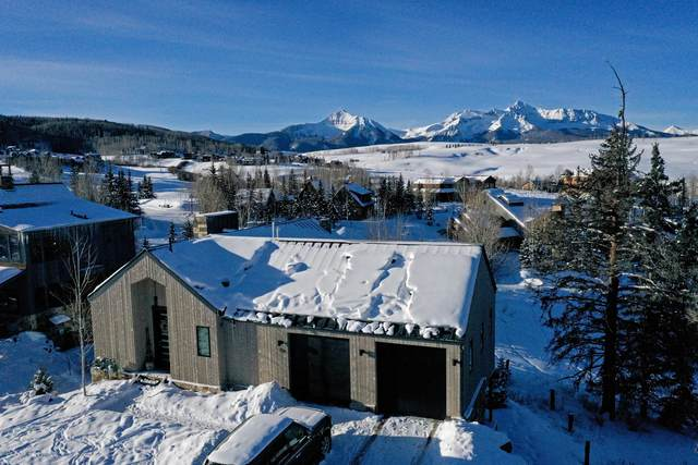 125 Singletree Way, Mountain Village, CO 81435 (MLS #39123) :: Telluride Properties