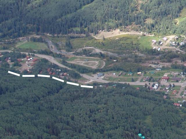 60 LOT S Commercial Street 1-40/21-40 B10/, Rico, CO 81332 (MLS #39188) :: Telluride Real Estate Corp.