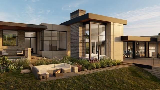 87 Pennington Place, Mountain Village, CO 81435 (MLS #39199) :: Telluride Properties