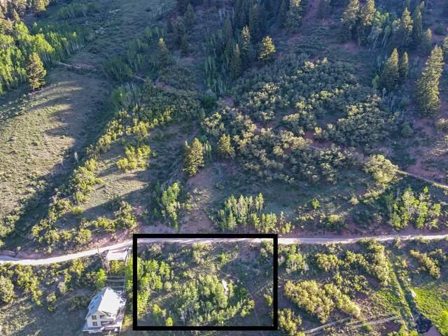 240 Tomboy Road 10R, Telluride, CO 81435 (MLS #39339) :: Telluride Real Estate Corp.