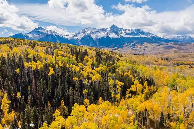 TBD Aj Drive #391, Mountain Village, CO 81435 (MLS #40049) :: Telluride Real Estate Corp.