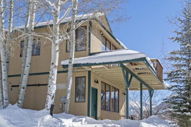 192 Nimbus Trail, Telluride, CO 81435 (MLS #34127) :: Telluride Properties
