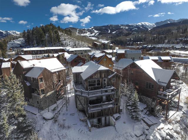 6 Boulders Way, Mountain Village, CO 81435 (MLS #34621) :: Telluride Properties