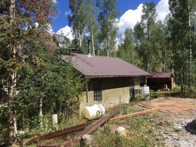 4100 San Juan Vista Drive, Placerville, CO 81430 (MLS #34905) :: Telluride Properties