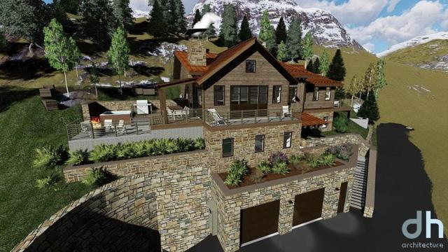 300 Block East Gregory Avenue, Telluride, CO 81435 (MLS #35754) :: Telluride Properties