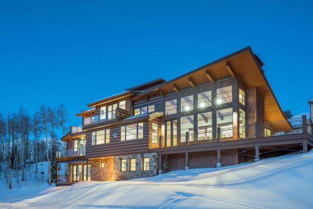 240 Cortina Drive, Mountain Village, CO 81435 (MLS #35973) :: Telluride Properties