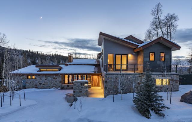 220 Cortina Drive, Mountain Village, CO 81435 (MLS #36083) :: Nevasca Realty