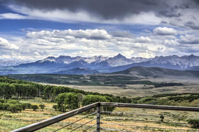 3362 Ranch Road, Ridgway, CO 81432 (MLS #36214) :: Compass