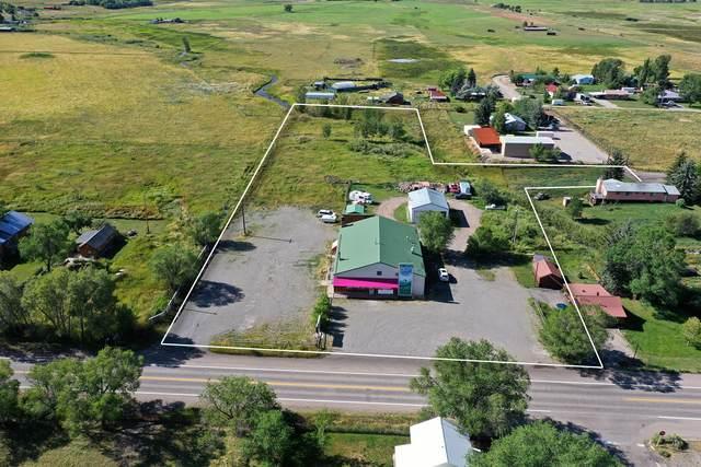 41087 145 Highway, Norwood, CO 81423 (MLS #36706) :: Telluride Real Estate Corp.