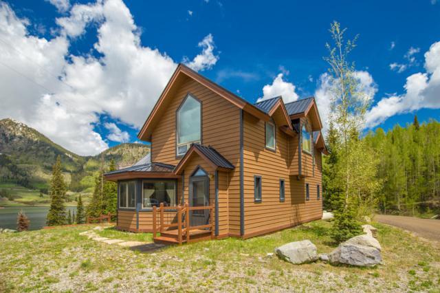 795 N Trout Lake Road, Ophir, CO 81426 (MLS #36949) :: Telluride Properties