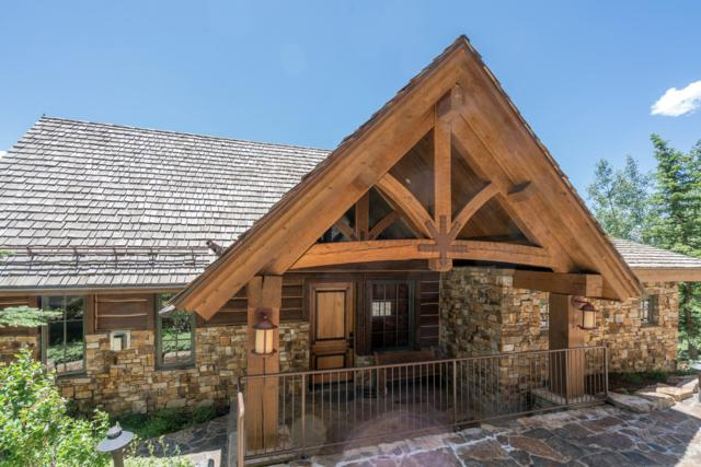 158 Country Club Drive #158, Mountain Village, CO 81435 (MLS #37095) :: Telluride Properties