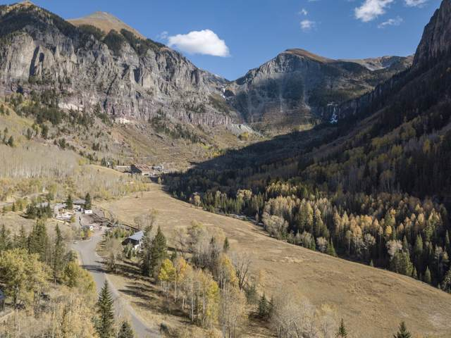 TBD P10 Pandora Lane P10, Telluride, CO 81435 (MLS #37188) :: Telluride Real Estate Corp.