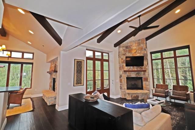 125 Cortina Drive #12, Mountain Village, CO 81435 (MLS #37477) :: Telluride Real Estate Corp.