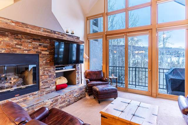 115 Aspen Ridge Drive #7, Mountain Village, CO 81435 (MLS #37760) :: Coldwell Banker Distinctive Properties