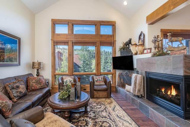 333 Adams Ranch Road #702, Mountain Village, CO 81435 (MLS #38722) :: Telluride Real Estate Corp.