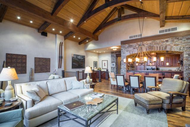 117 Sunny Ridge Place #134, Mountain Village, CO 81435 (MLS #35774) :: Telluride Properties