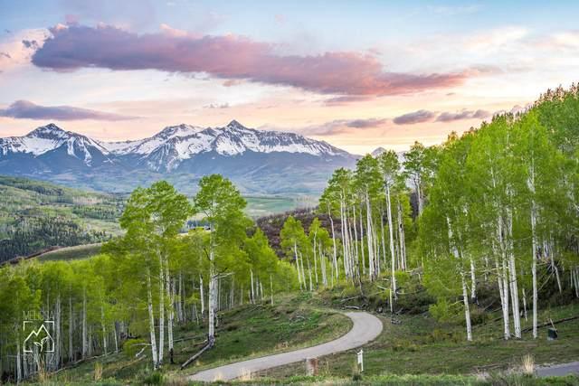 177 Two Creeks Drive #2, Telluride, CO 81435 (MLS #36708) :: Telluride Real Estate Corp.