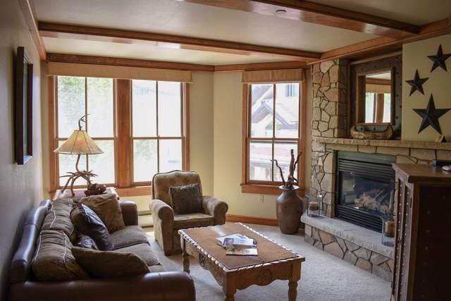 620 Mountain Village Boulevard 4E, Mountain Village, CO 81435 (MLS #37069) :: Telluride Properties