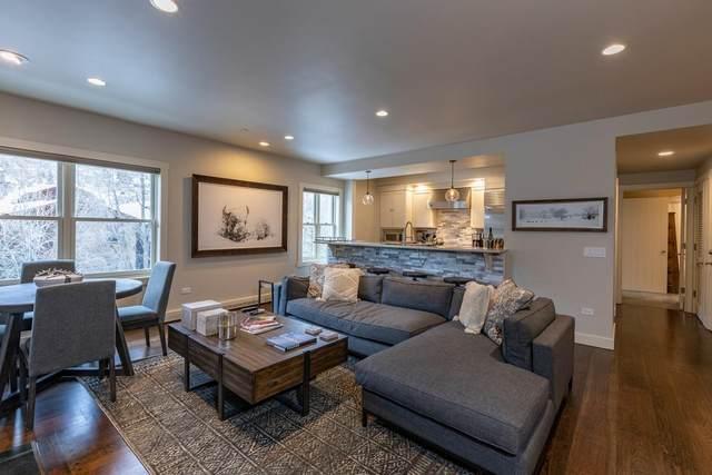 368 S Davis Street A12, Telluride, CO 81435 (MLS #37610) :: Telluride Properties