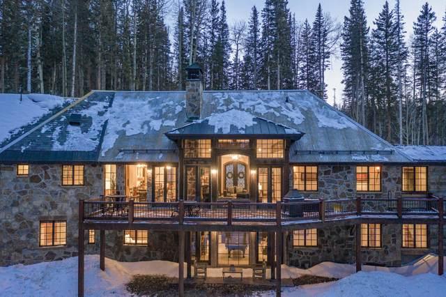 187 San Joaquin Road, Mountain Village, CO 81435 (MLS #39087) :: Telluride Real Estate Corp.