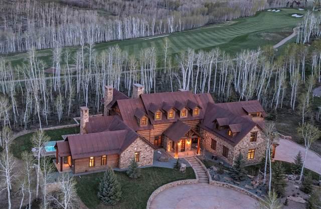 66 Salt Trail, Montrose, CO 81403 (MLS #39553) :: Telluride Properties