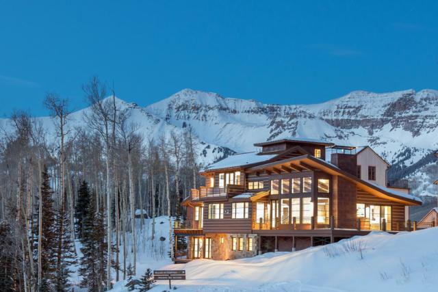 240 Cortina Drive, Mountain Village, CO 81435 (MLS #33437) :: Telluride Properties
