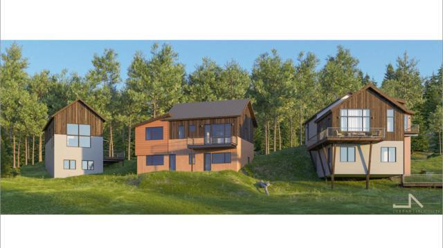 Lot 316-2 Society Drive, Telluride, CO 81435 (MLS #36065) :: Telluride Properties