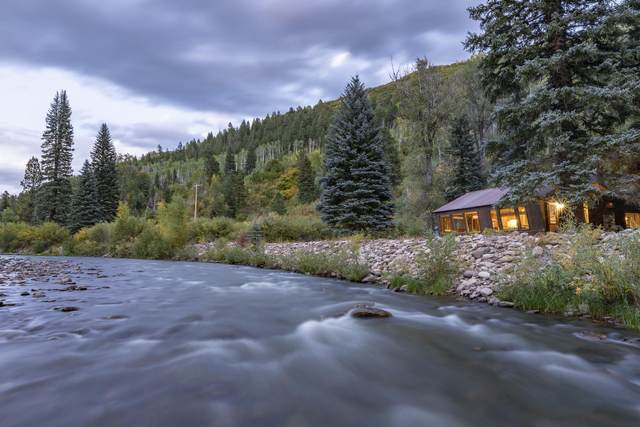 26569 County Road 38.5, Dolores, CO 81323 (MLS #37580) :: Compass