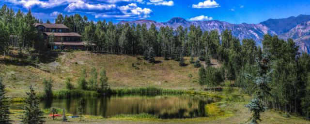 8210 Highway 145, Telluride, CO 81435 (MLS #34515) :: Nevasca Realty