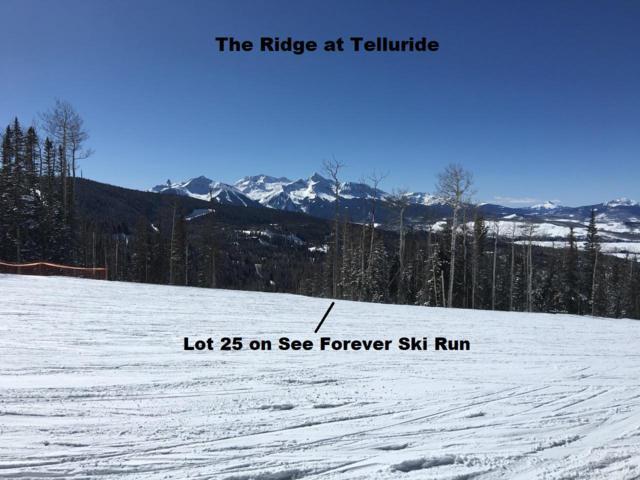 25 La Sal Lane #25, Mountain Village, CO 81435 (MLS #35315) :: Telluride Real Estate Corp.