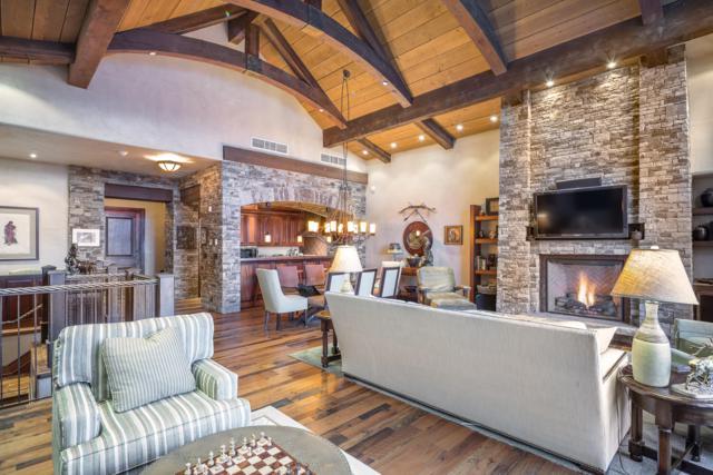 117 Sunny Ridge Place #134, Mountain Village, CO 81435 (MLS #35774) :: Nevasca Realty