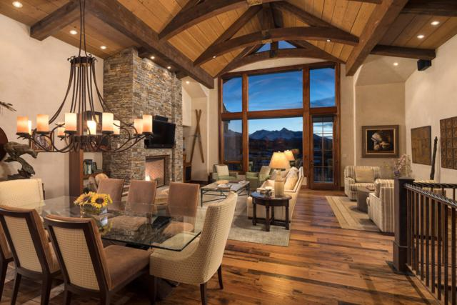 117 Sunny Ridge Place #134, Mountain Village, CO 81435 (MLS #35774) :: Telluride Properties